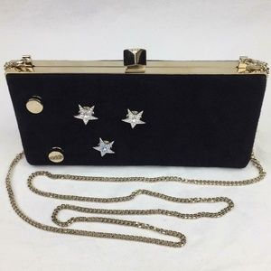 JIMMY CHOO Jewelled Collection Celeste clutch